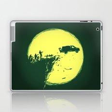 Zombie Invasion Laptop & iPad Skin