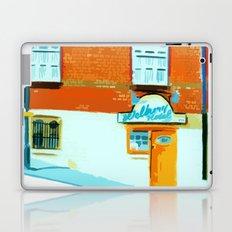 THE WELBURY Laptop & iPad Skin