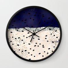 Raindots Wall Clock