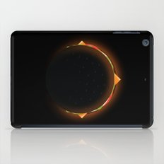 Burger Eclipse iPad Case