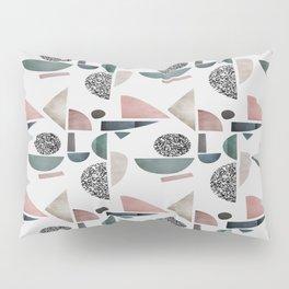 Mosaic 1 Pillow Sham