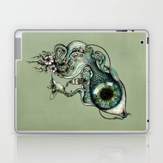 Flowing Creativity Laptop & iPad Skin