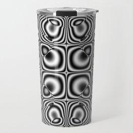 Kaleidoscop Travel Mug