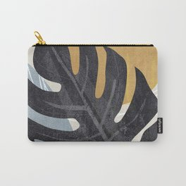 Abstract Tropical Art I Carry-All Pouch