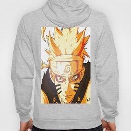 Naruto: Sage Beast Mode Hoody
