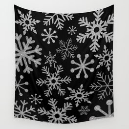 Print 147 - Holiday Wall Tapestry