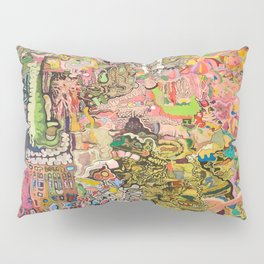Hide And Seek Pillow Sham