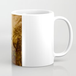 Winter rose Coffee Mug