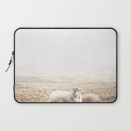 Sheep, Ireland. Laptop Sleeve