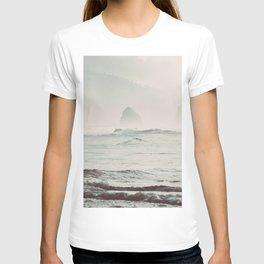 Great American Road Trip - Oregon Coast T-shirt