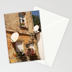 Zagreb, Croatia. War damage. Stationery Cards