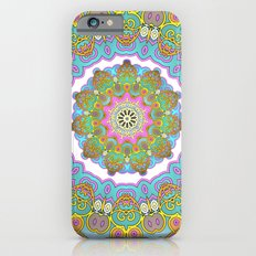 Mix&Match Indian Candy 03 iPhone 6s Slim Case