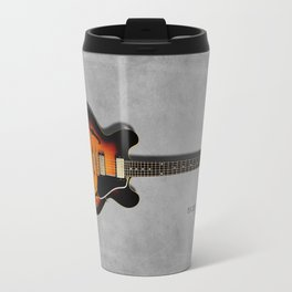 The ES-335 1959 Travel Mug
