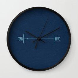 Donnie Darko 05 Wall Clock