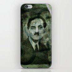 L'ancêtre Vert . . . iPhone & iPod Skin