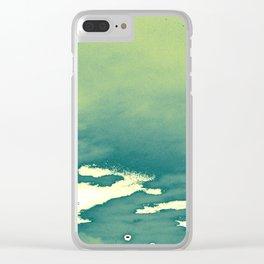 Dark Brightness Faze Clear iPhone Case
