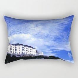 Tenby Esplanade Rectangular Pillow