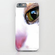 Confidante iPhone 6 Slim Case