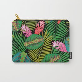 Tropic Feels Carry-All Pouch