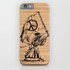 Peaceful Samurai Slim Case iPhone 6s