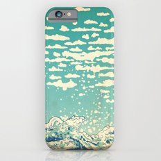 Where The Clouds Are Born Slim Case iPhone 6s