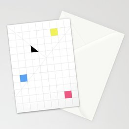 Paradigm in Primary Stationery Cards