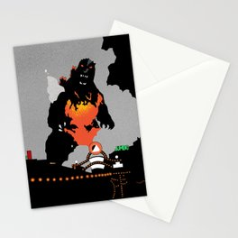 Godzilla vs. Destoroyah Stationery Cards