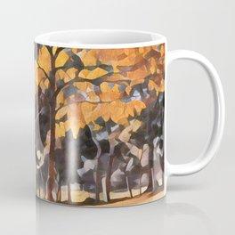 Happy Siblings Coffee Mug