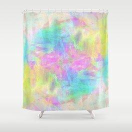 YOU NEED FAITH Shower Curtain