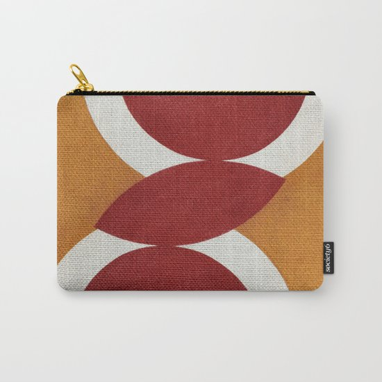 Conflict of Interest Carry-All Pouch