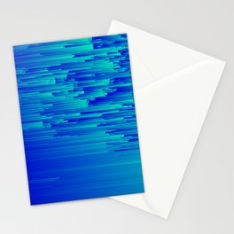 Speed Trap - Pixel Art Stationery Cards