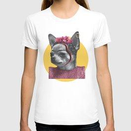 FRIDA CHIK-HUAHUA T-shirt