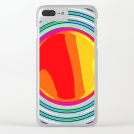 #boingboing 275 Clear iPhone Case