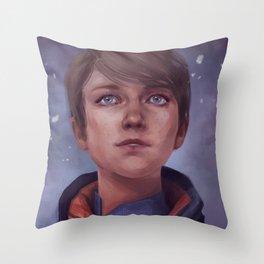 Hope Throw Pillow