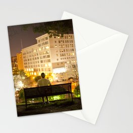 500 Days of Summer Stationery Cards