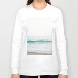 Riviera Long Sleeve T-shirt