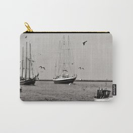 Hanse SAIL - Warnemuende - Baltic Sea  Carry-All Pouch