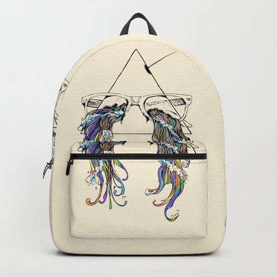 Wayfarer Prism Backpack