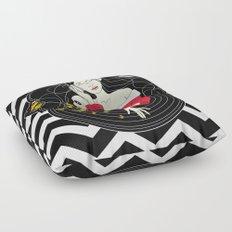 Osaka Spin Floor Pillow