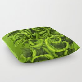 Save The Nature Floor Pillow