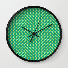 Nopal  Wall Clock