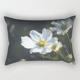 Anemone flowers Rectangular Pillow
