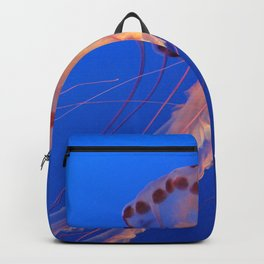 Parachute Of The Medusa Backpack