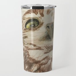 The Horror! Travel Mug