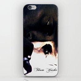 Thom Yorke iPhone Skin