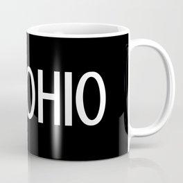 Ohio: Ohioan Flag & Ohio Coffee Mug
