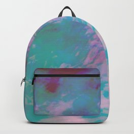 Abstract Motion Backpack