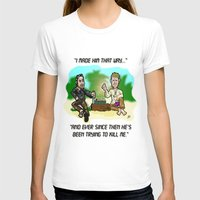 lost in translation T-shirts featuring LOST in Translation...  The game that goes on FOREVER! by beetoons
