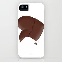 Love Bites #hatetolove iPhone Case