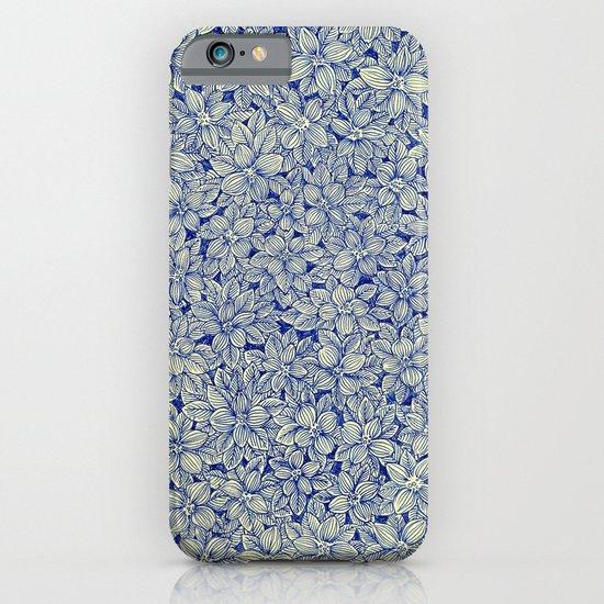 dogwood iPhone & iPod Case